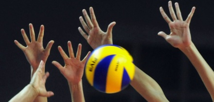 Volley Ball : Serbie / Thailande - FIVB Grand Prix de Macao - 26.08.2011 -
