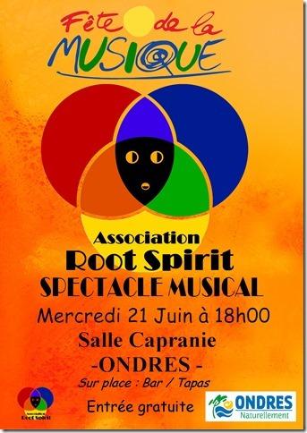 Root Spirit