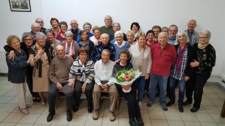 60 ans de mariage (2 - re)