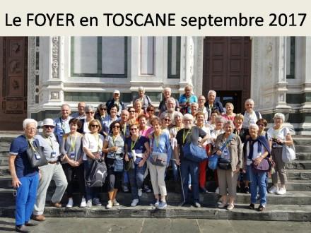 01 - Toscane 2017