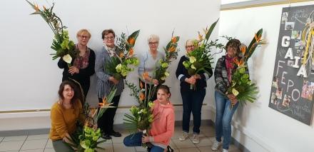 nos fleuristes du 28-03-2019