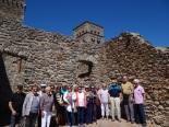 Au monastère San Pere de Roda