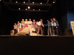 Théâtre adultes, jeudi 06-06-2019